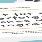 Blog Titelbild - Relationale und transaktionale Befragung - Laptop und Zettel