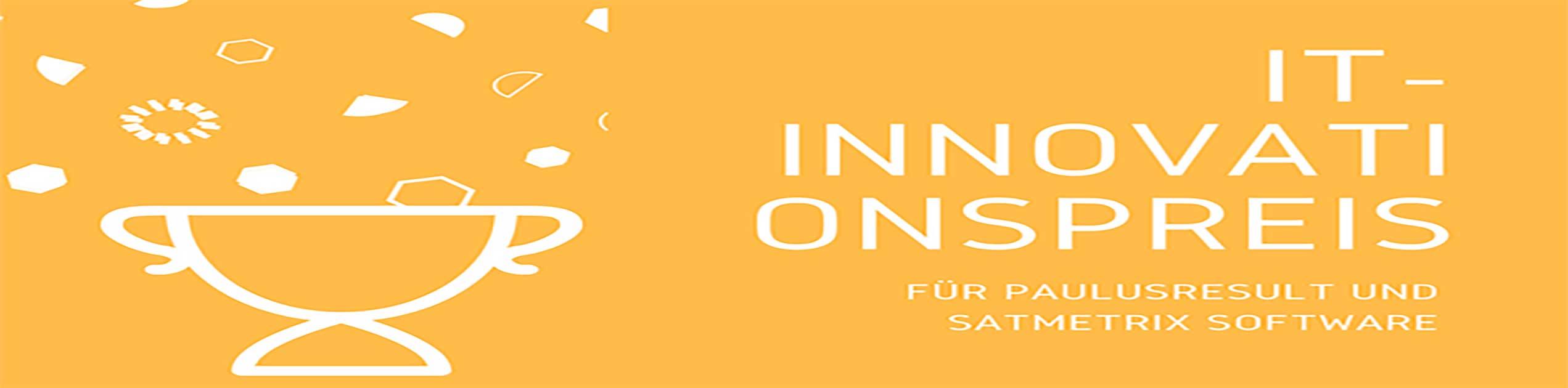 Blog: Titelbild Artikel im Wirtschaftsmagazin-Pfalz IT Innovationspreis fuer-paulusresult Pokal