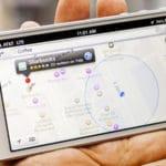 Blog: die Kundenbewertung- Repraensentativ und antwortrate Map