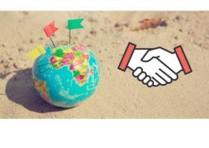 Customer Journey Beratung – so funktioniert's - Titelbild - Globus im Sand