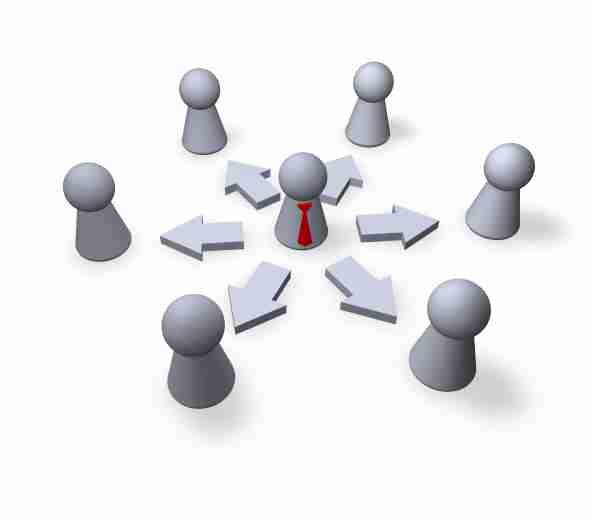 Blog: die Kundenbewertung- Repraensentativ und antwortrate Menschen