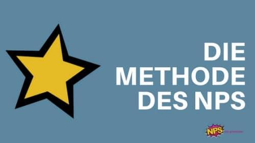 Blog: Titelbild die Methode des NPS Stern