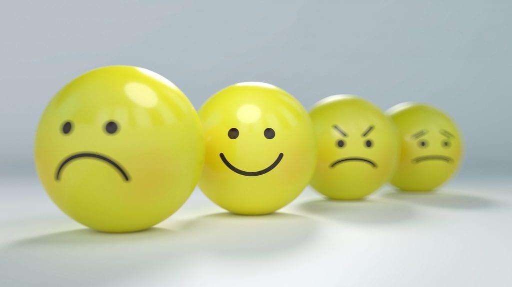 Blog: Personalmangel im Call Center beheben die ultimative Checkliste Emoji Bälle