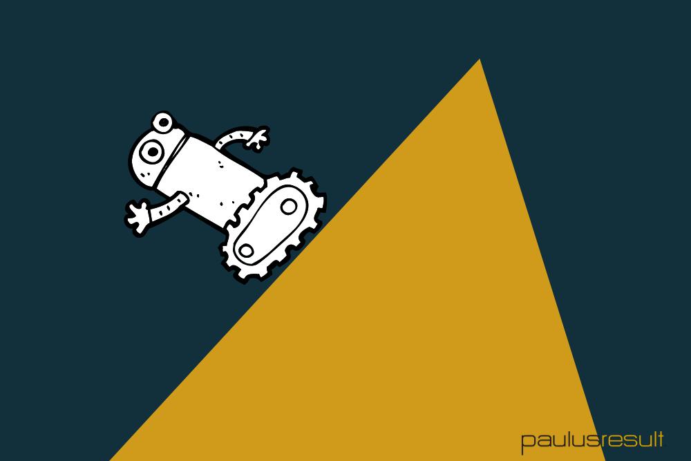 Blog: Titelbild RPA Software das sollten sie wissen Roboter