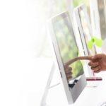 Call-Center Optimierung Online Check - Titelbild - Callcenter Team