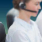 Call Monitoring Sprachanalyse - Titelbild - Callcenter Mitarbeiter
