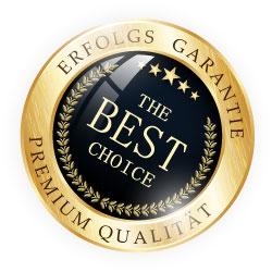 Customer Experience - Beitragsbild Siegel Erfolgs Garantie