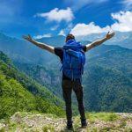 CX-Impact – berechnen Sie online die Effektivität von NPS - Beitragsbild CX - Programme - Unternehmensberater auf dem Gipfel eines Berges