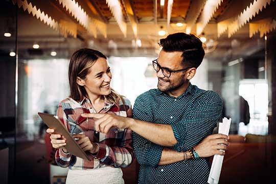 CX Software - mehr Insights - Customer Experience Beratung paulusresult - Team Unternehmensberater zusammenarbeit