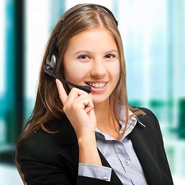 Karriere & Stellenangebote - Beitragsbild Fachbereich Consulting & Vertrieb - Telefonistin Callcenter Mitarbeiter
