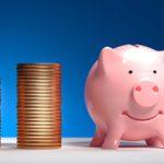 Kostenoptimierung – Online Test - Beitragsbild - Sparschwein