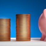 Kostenoptimierung – Online Test - Titelbild - Sparschwein