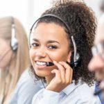 Kostenoptimierung - Beitragsbild - Call-Center Optimierungen - Callcenter Team