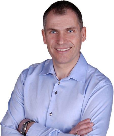 Michael Paulus - Team paulusresult. - Geschäftsführender Gesellschafter