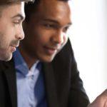 paulusresult Partner - Titelbild - Unternehmensberater bei der Beratung