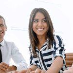 Sachkosten optimieren - Titelbild Team - Teamarbeit Unternehmensberater