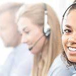 Startseite paulusresult Unternehmensberatung - Banner Callcenter Optimierung - Callcenter Team