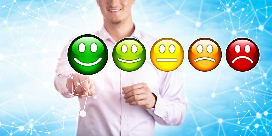 Startseite paulusresult Unternehmensberatung - Banner Kundenzufriedenheit