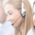 Startseite paulusresult Unternehmensberatung - Titelbanner Callcenter Optimierung - Callcenter Team