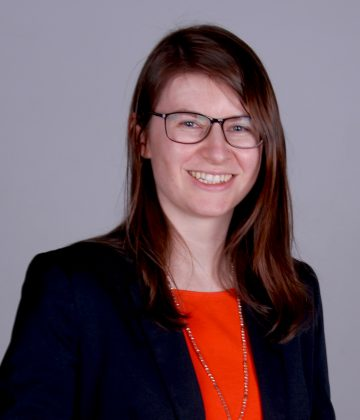 Team paulusresult - Christiane Liebe - Projektleitung