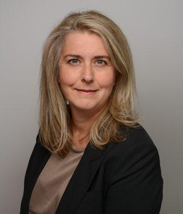 Team paulusresult - Christine Mayer - Projektleitung