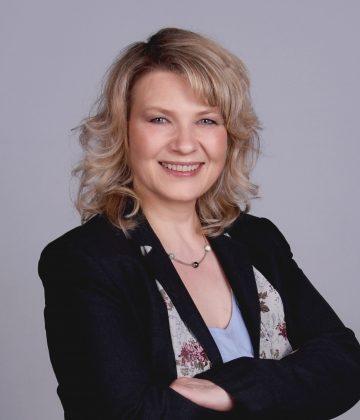 Team paulusresult - Dr. Marion Beier - Projektleitung