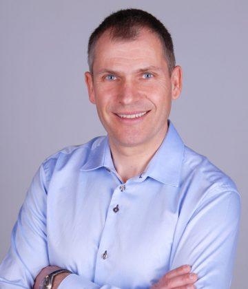 Team paulusresult - Michael Paulus - Geschäftsführender Gesellschafter